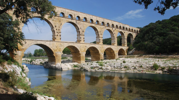 Efforts At Preserving Europe's Heritage Sites