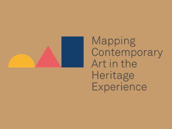 Mapping Contemporary Art In The Heritage Experience –What It Is?